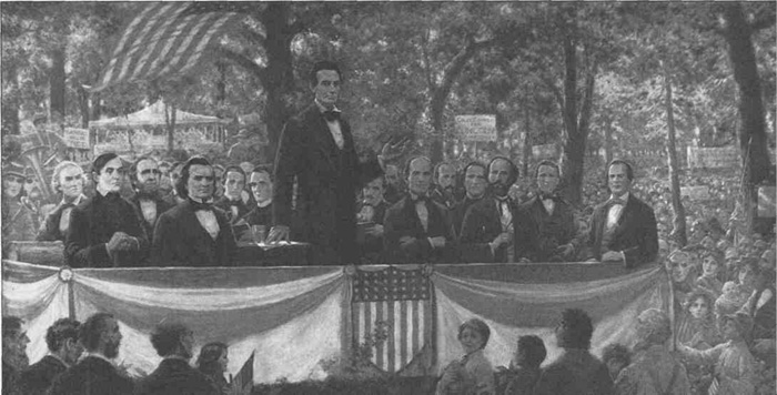 abraham lincoln public speaker book review Ronald c white one of today's most astute scholars of abraham lincoln his newest book is american ulysses: a life of ulysses s grant.
