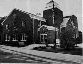 Village Of Libertyville Building Department