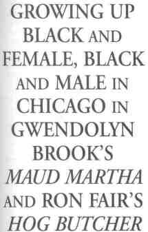 gwendolyn brook s the mother conflicted narration Who was gwendolyn brooks a he or the mother, by gwendolyn brooks because as we know the static character doesn't change in the story and the dynamic.