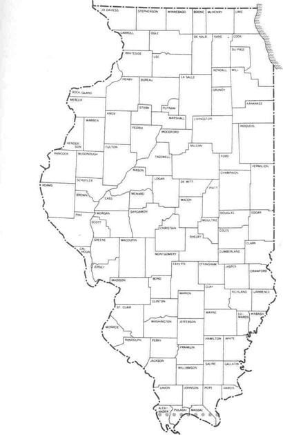maps of michigan rivers. Map