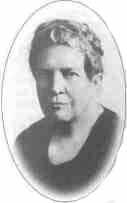 Josephine Clara Goldmark