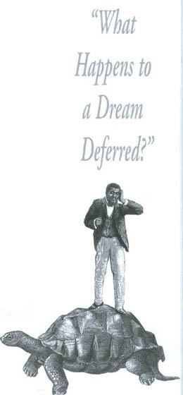 curriculum materials what happens to a dream deferred