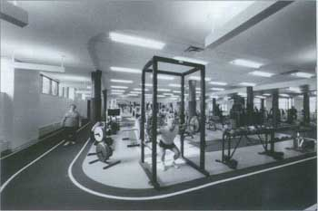 How Fit Is Your Fitness Center