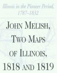 John Melish Compiled A Large Map Of The United States In 1816 That Soon Became One Of The Classic Maps Of The Nation To Aid Travelers And Others
